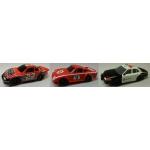 Super G+ Cars