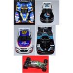 Mega G+ Cars
